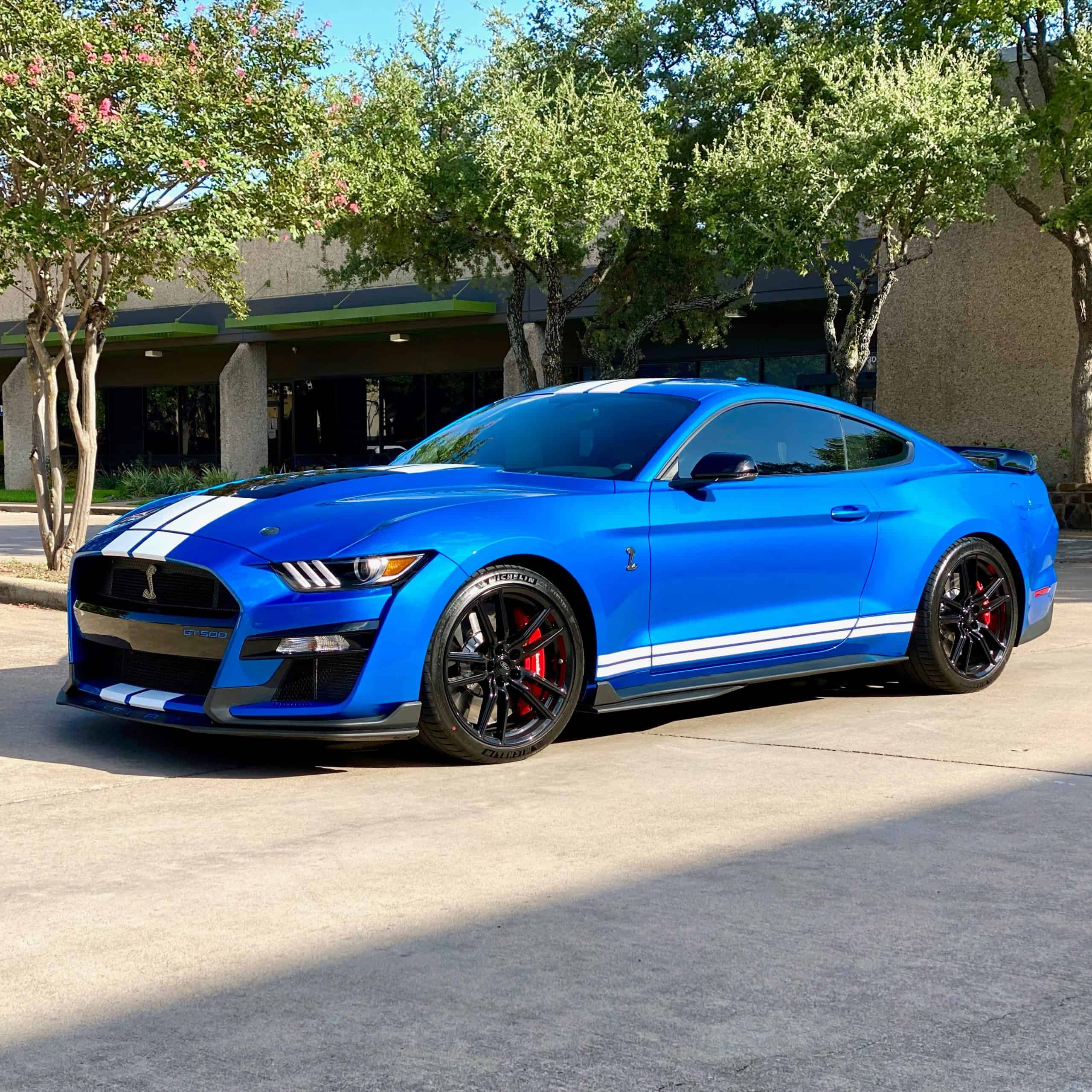EcoBoost Mustang to Be Focus For Ford - The News Wheel